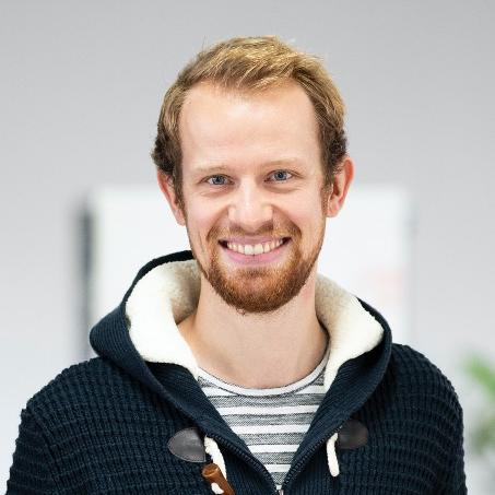 Yannick Aregger